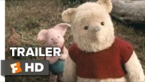 Video: Christopher Robin Trailer #1 (2018)  - Teaser Trailer